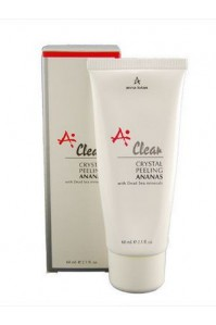 A-Clear Crystal Peeling Ananas 250ml