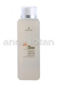 A-Clear Mineral Liquid Soap 200ml
