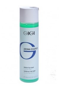 AROMA ESSENCE Soap Green Tea For All Skin Types 250ml